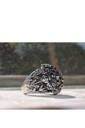 silver Anchor Blue accessories
