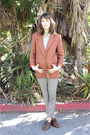Vintage-blazer-thrifted-vintage-blouse-thrifted-vintage-pants