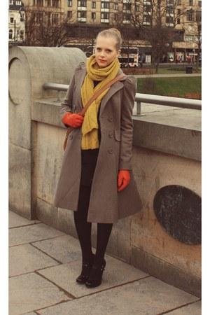 warehouse coat - Carvela heels