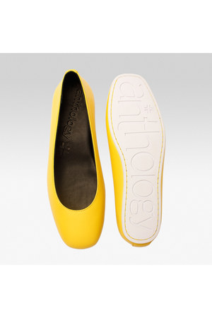 comfortable Anthology Shoes flats