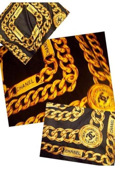 6f6e47e10d8 Chanel Scarves