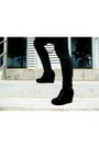 Unknown-brand-bag-zara-jeans-f21-shirt-shoes