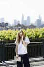 Zara-shirt-asos-bag-topshop-pants
