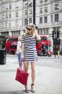 Sheinside-dress-marc-b-bag