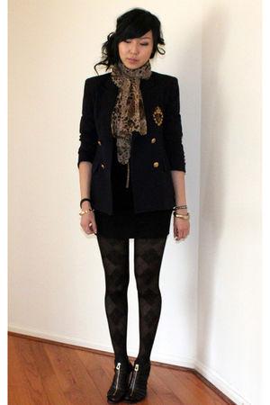black Ralph Lauren blazer