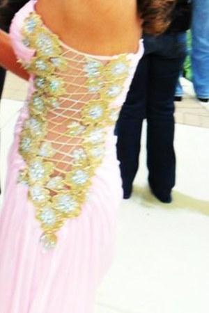 La Femme dress
