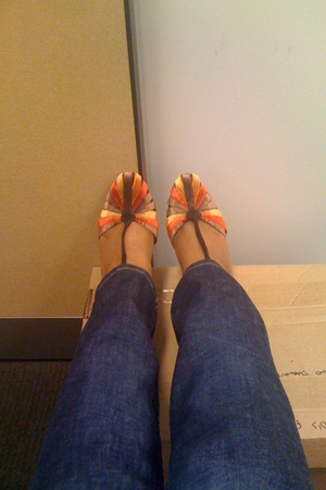 Nine WestWest shoes