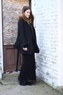 Black-ann-demeulemeester-boots-black-laddered-knit-topshop-dress-black-wool-
