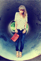 Onlyy jeans - Vero Moda blouse