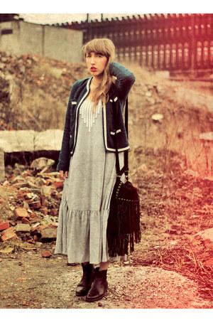 periwinkle Sugarlips dress