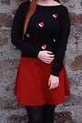 Black-debenhams-jumper-red-new-look-skirt-red-f-f-pumps