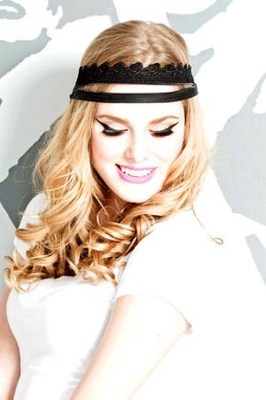 headband glaMARous hair accessory