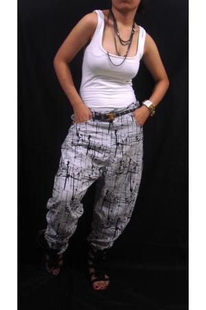 the bf pants