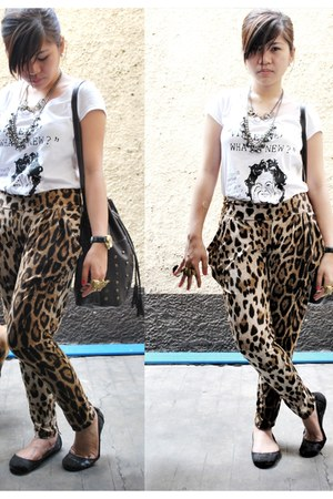 viviene top tnc shirt - tnc pants