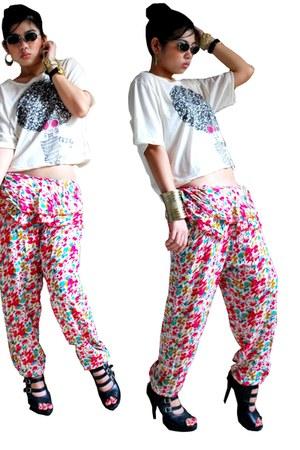 used as pants tnc jumper