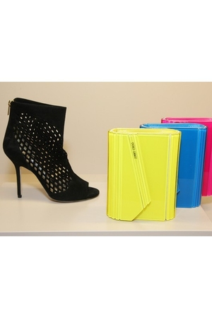 Jimmy Choo accessories - - -