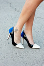 Sole-society-pumps