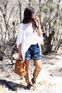 White-m-made-in-italy-sweater-tawny-sole-society-bag-navy-esprit-shorts