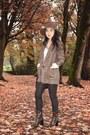 Dark-brown-zara-boots-light-brown-zara-blazer-black-mansur-gavriel-bag