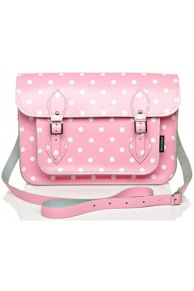 Zatchels bag