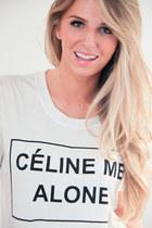 Glamzelle t-shirt