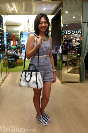 white tory burch bag - black Peter Pilotto For Target sneakers