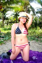 Topshop swimwear - Calliope hat