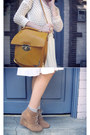 Mustard-ollie-mini-forever-new-bag-tan-seega-wedge-rubi-boots