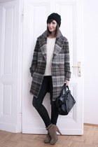 See by Chloe coat