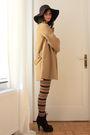 Zara-coat-h-m-pants