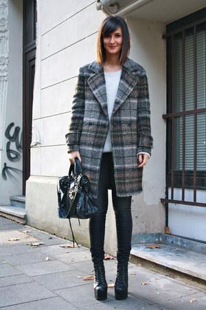 See by Chloe coat