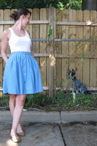 full skirt love