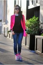 Kickin' It Tomboy Pink