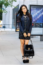 NYFW Style Diary Outfit 2