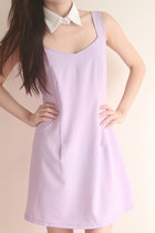 light purple GoodNight Macaroon dress