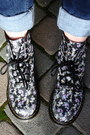 Floral-dr-martens-boots-levis-jeans-urban-outfitters-jacket-thrifted-blous