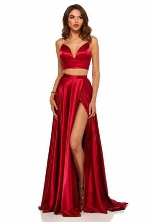 Sherri Hill 52488 dress