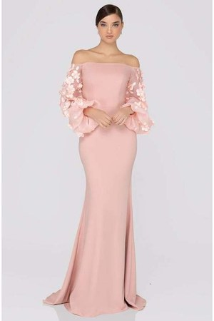 terani couture Terani Couture dress