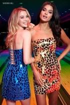 53470 Sherri Hill dress