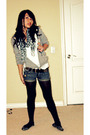 Gray-hollister-jacket-black-china-tights-white-wetseal-shirt-gray-cali-sca