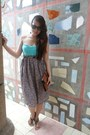 Gucci-bag-rayban-sunglasses-guess-top-belt-skirt-trappings-earrings