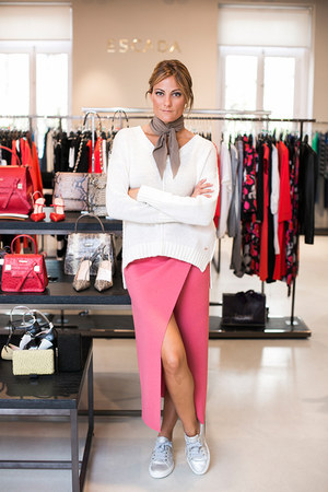 Escada Sport dress