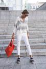 Vila-blouse