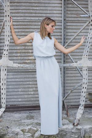 crepe Lapavana brand dress