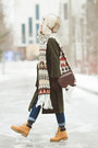 Jessica-buurman-coat-fivepoundtee-sweater-couronne-bag-jord-watch