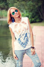 Choies-jeans-zerouv-sunglasses-vancl-sneakers-nowistyle-top