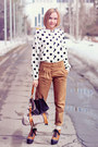 Asos-boots-asos-bag-mustard-asos-pants-nowistyle-blouse