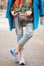Choies-coat-fusion-sweater-rebecca-minkoff-bag-new-balance-sneakers