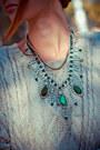 Chicwish-sweater-chicwish-bag-chicwish-skirt-dualshine-necklace