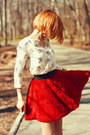 Choies-blouse-chicwish-skirt
